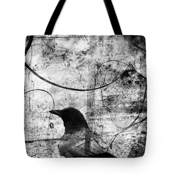 Last Call  Tote Bag
