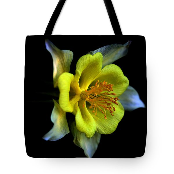 Listening Tote Bag by Doug Norkum