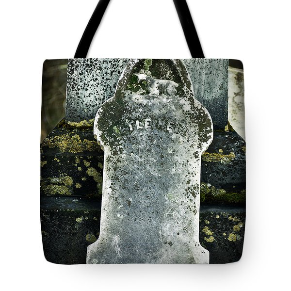 Little Nell Tote Bag