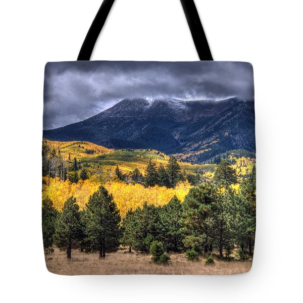 Lockett Meadow Tote Bag