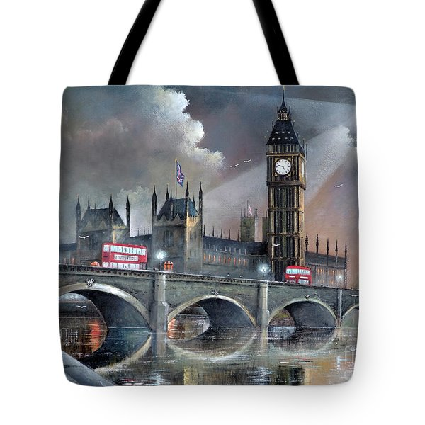 London Pride Tote Bag