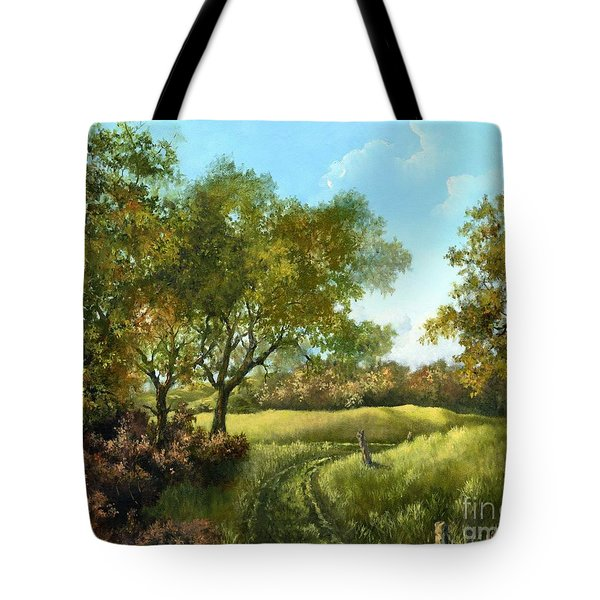 Luray Pasture Tote Bag