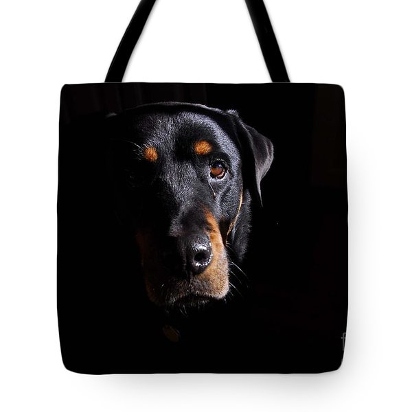 Mandy Tote Bag by Cindy Manero