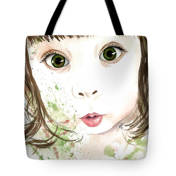 Embrace Wonder Tote Bag