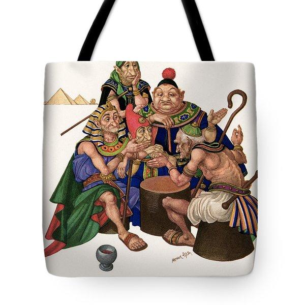 Marsh Kings Daughter Tote Bag by Granger