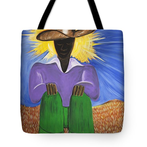 Master Of Thoughts Tote Bag