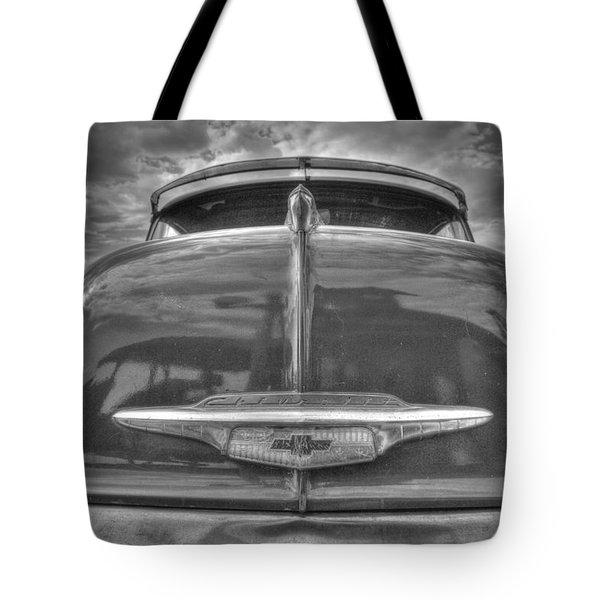 Memories On Wheels Tote Bag by Tam Ryan