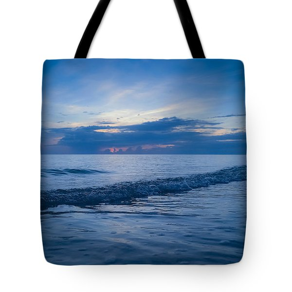 Tote Bag featuring the photograph Moments Like This... by Melanie Moraga
