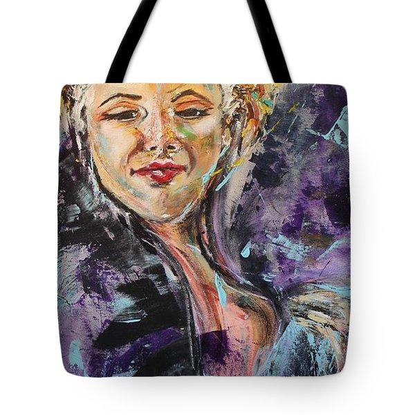 Monroe Tote Bag by Lucy Matta - LuLu