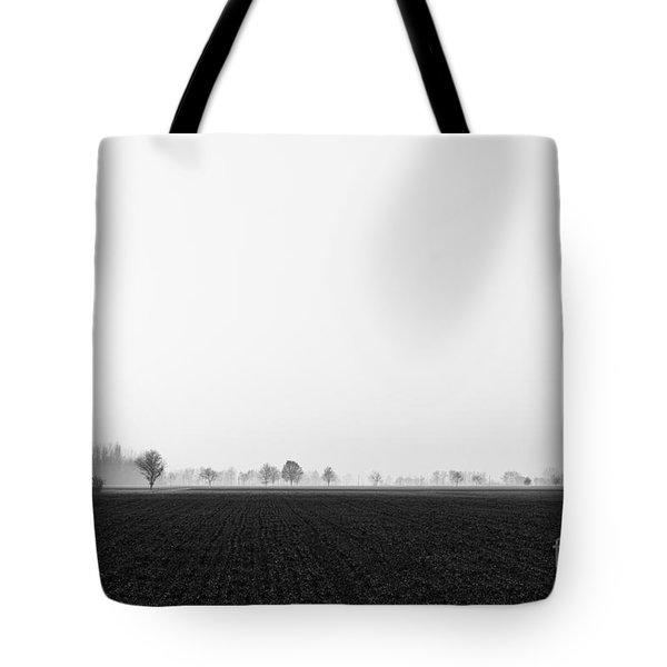 Moonland Tote Bag by Traven Milovich