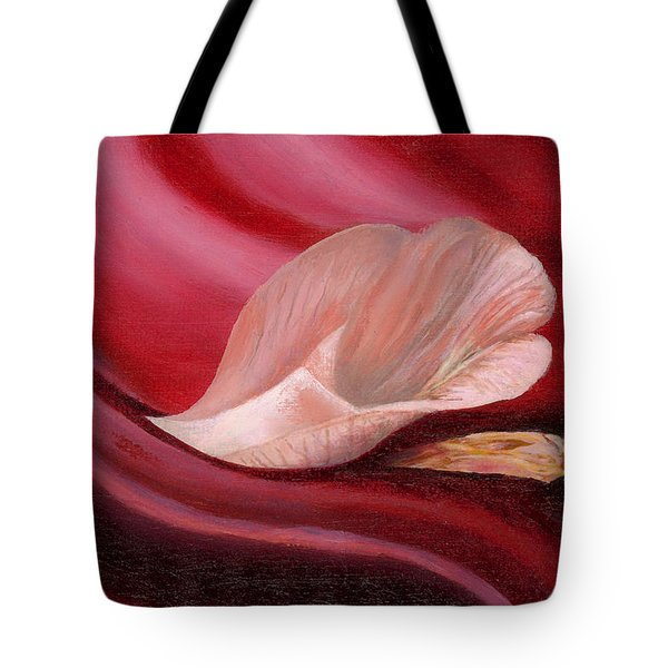 Mother Tote Bag by Sherryl Lapping