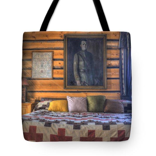 Mountain Sweet Tote Bag by Juli Scalzi