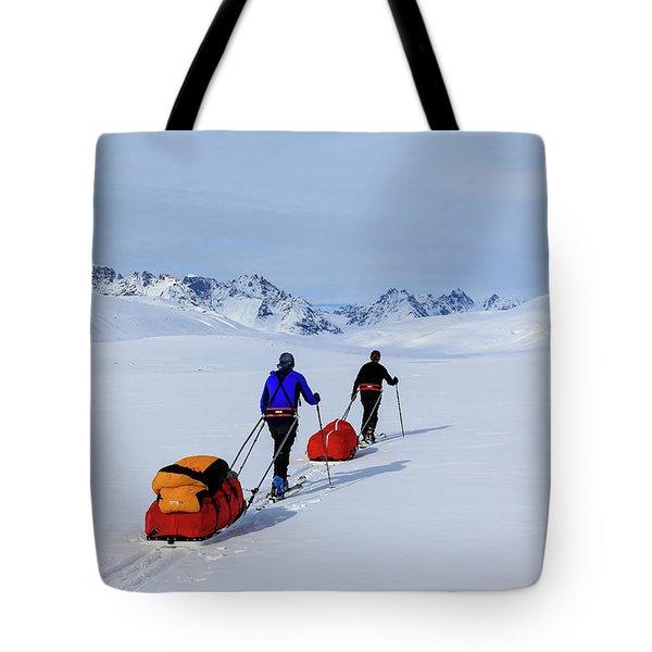 Slide Mountain Tote Bags | Fine Art America