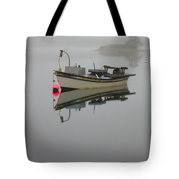 New Hampshire Sea Coast  Tote Bag