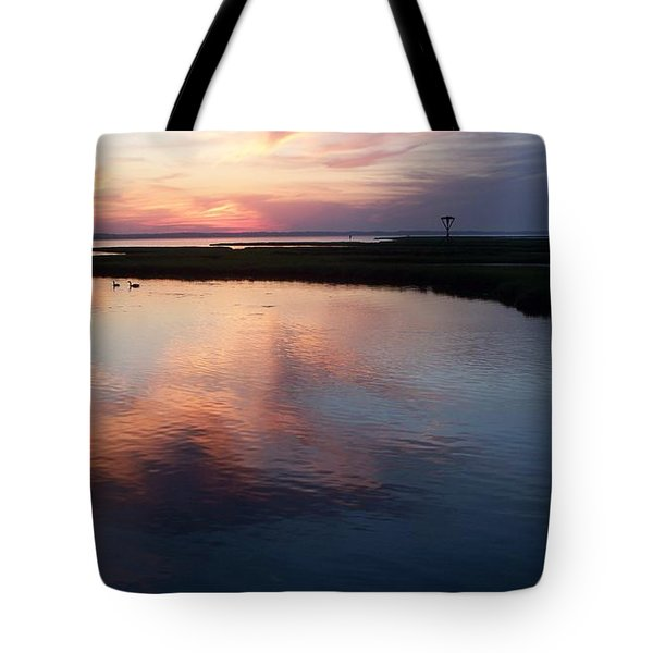 Ocean City Md  Tote Bag