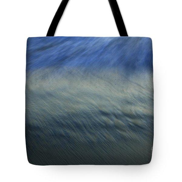 Ocean Impressions Tote Bag