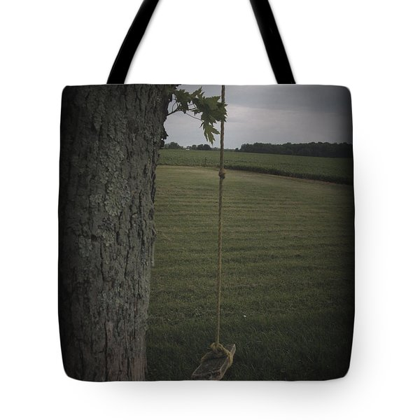 Once Upon A Time Tote Bag by Cynthia Lassiter