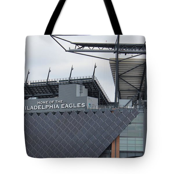 One Day Soon Tote Bag by David Jackson