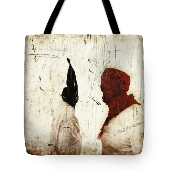 One Of These Days Tote Bag