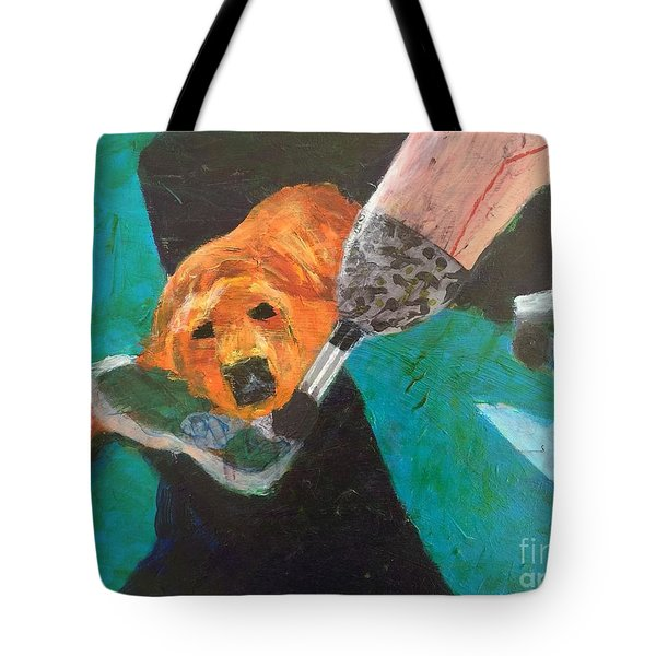 One Team Two Heroes - 1 Tote Bag by Donald J Ryker III