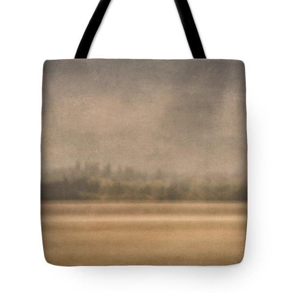Oregon Rain Tote Bag