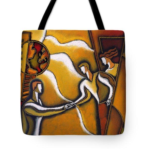 Partnership Tote Bag