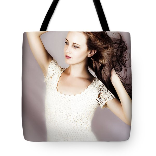 Personal Freedom And Peace Tote Bag