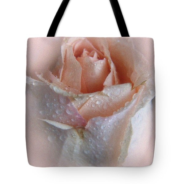Pink Rose2 Tote Bag