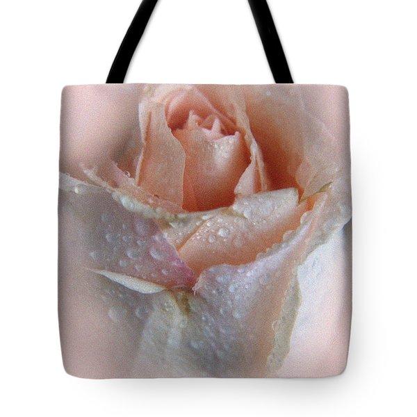 Pink Rose2 Tote Bag
