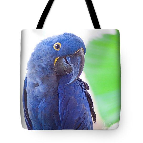 Posie Tote Bag