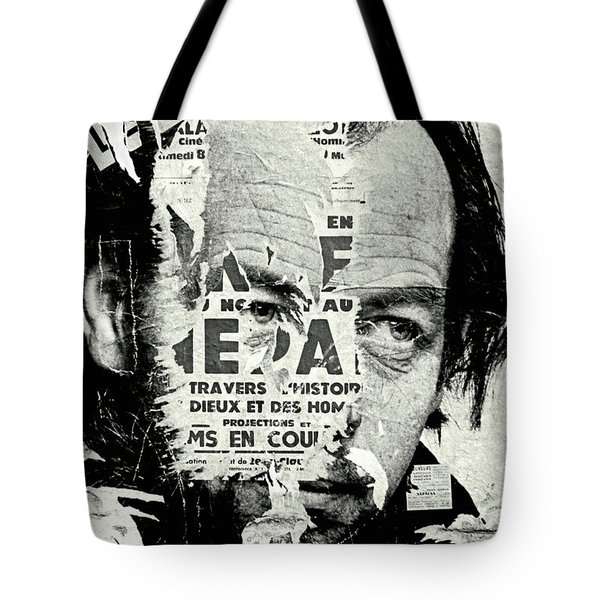 Poster Archaeology 12 Tote Bag