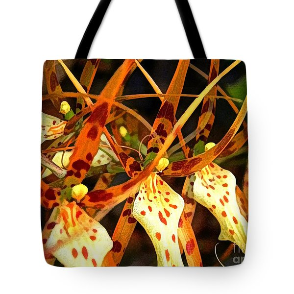 Pretty Ladies Tote Bag