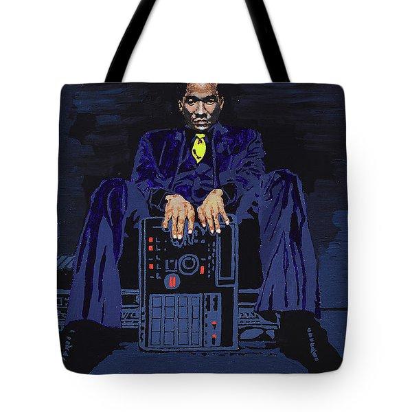 Q-tip Tote Bag