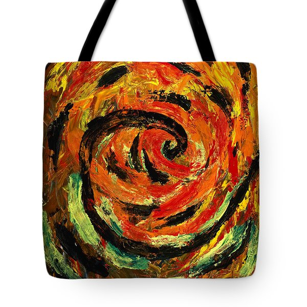 Rapid Cycling Tote Bag