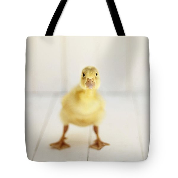 Ready To Rumble Tote Bag by Amy Tyler