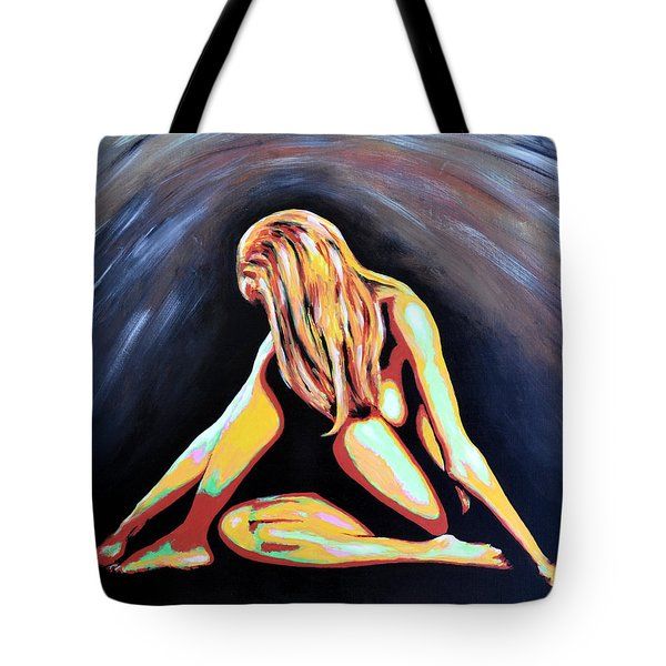 Ashlee Tote Bag by Victor Minca