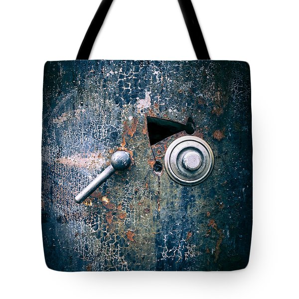 Safe And Sound 2 Tote Bag