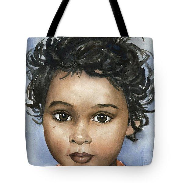 Sani Tote Bag