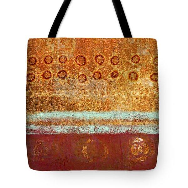 Seasonal Shift Tote Bag
