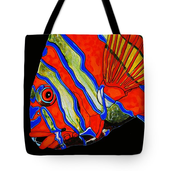 See Me Sea You Tote Bag