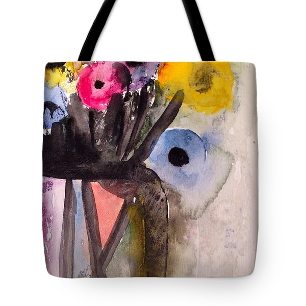 Series My Valentine Tote Bag