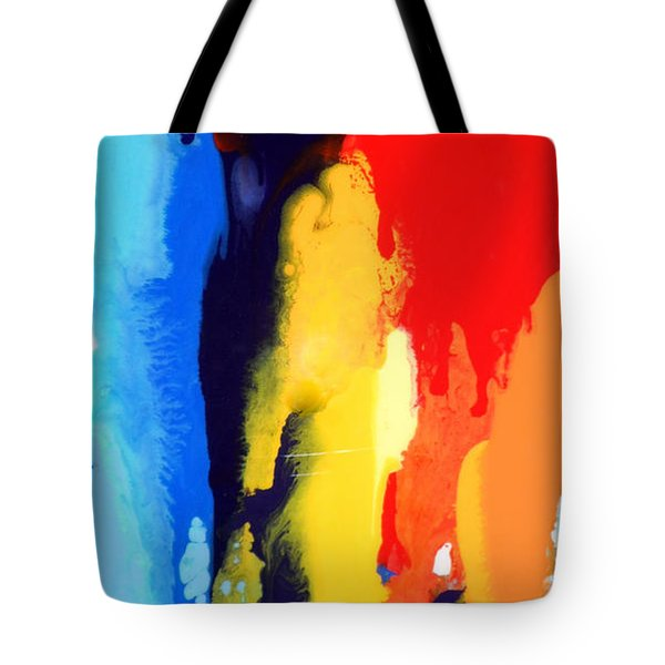 So Alive 2 Tote Bag