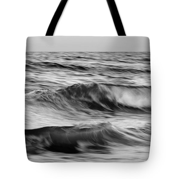 Soul Of The Sea Tote Bag