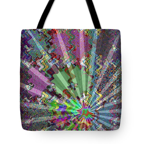 Sparkle Focus Graphic Chakra Mandala By Navinjoshi At Fineartamerica.com Fineart Posters N Pod Gifts Tote Bag