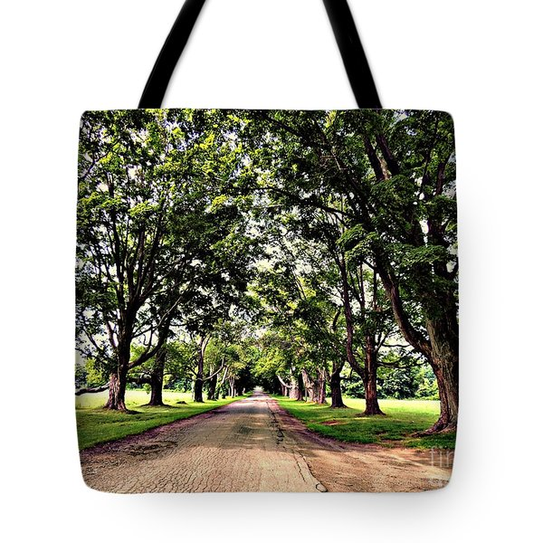 Spencer Peirce Little Farm Tote Bag