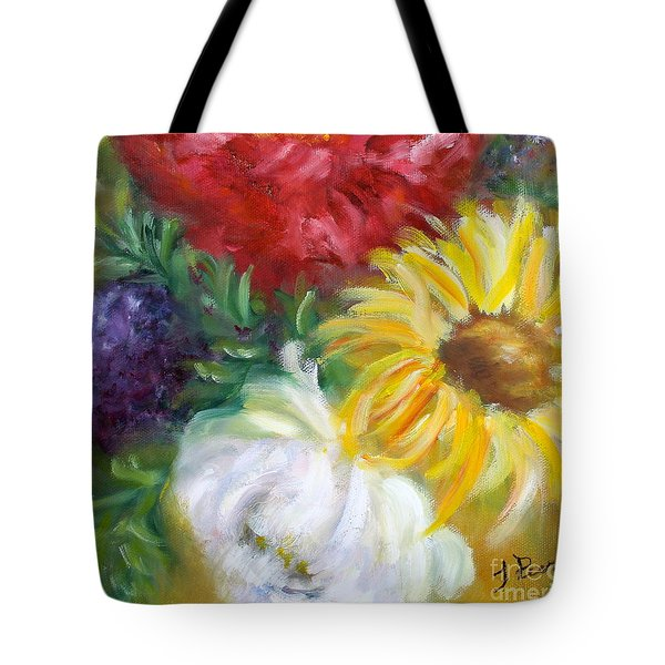 Spring Surprise Tote Bag