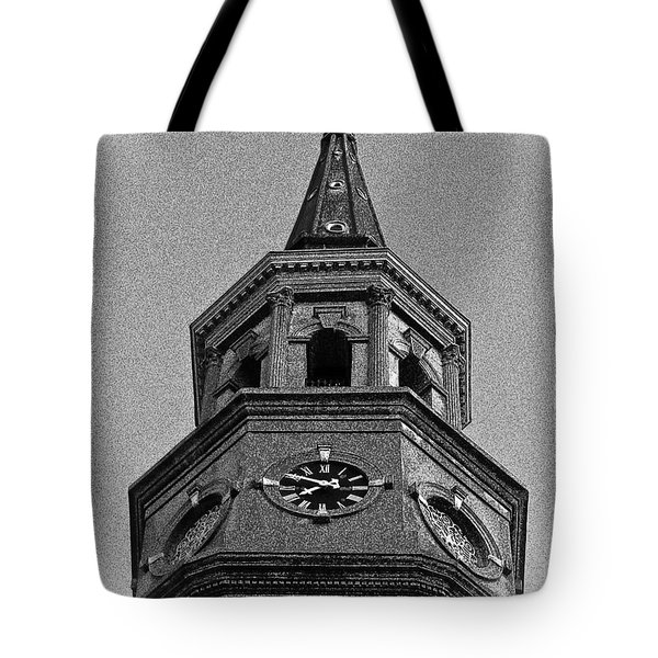 St. Philip's Episcopal Tote Bag