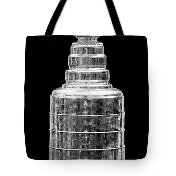 Stanley Cup 1 Tote Bag by Andrew Fare