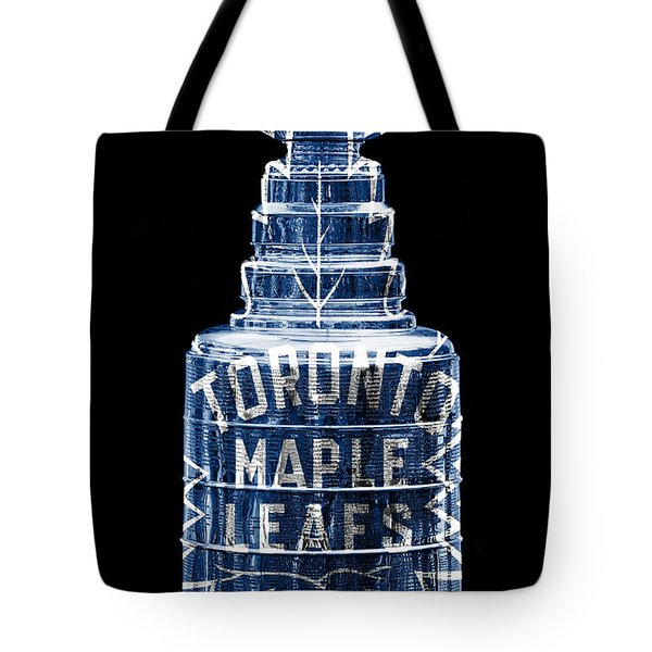 Stanley Cup 2 Tote Bag