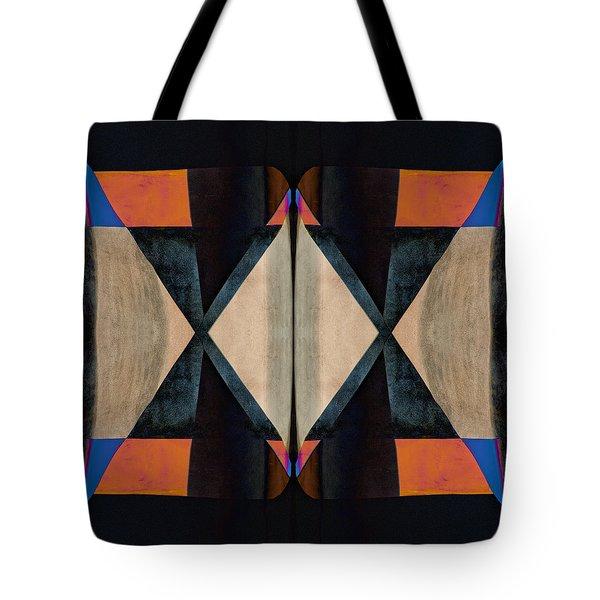Stone Canyons Santa Fe Series 1 Tote Bag